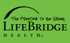 Freedom to Be Green Logo